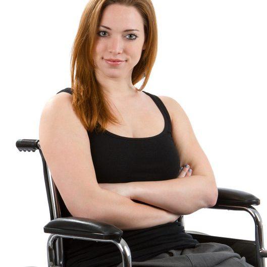 Glidlakan vid rörelsehinder