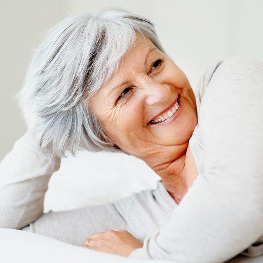 Glidlakan på äldreboende